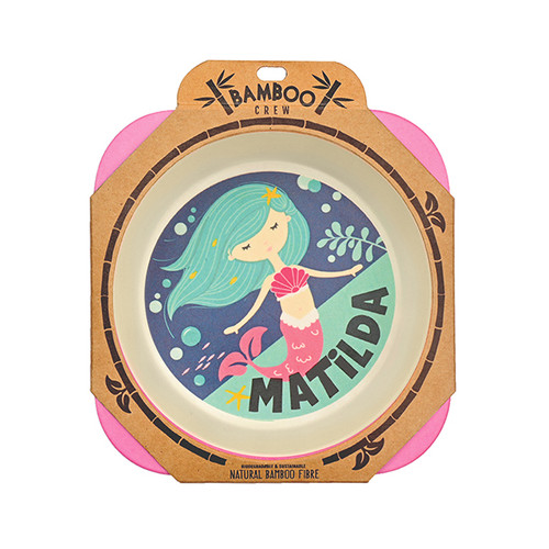 Bamboo Bowl - Matilda