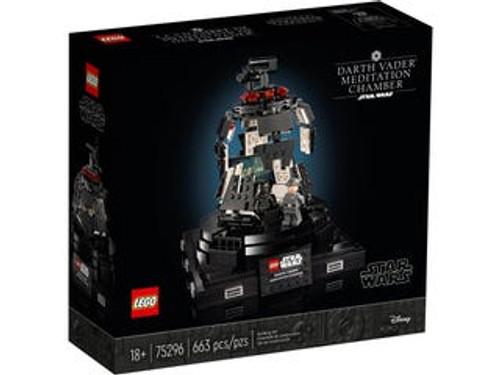 Lego Star Wars - Darth Vader Meditation Chamber