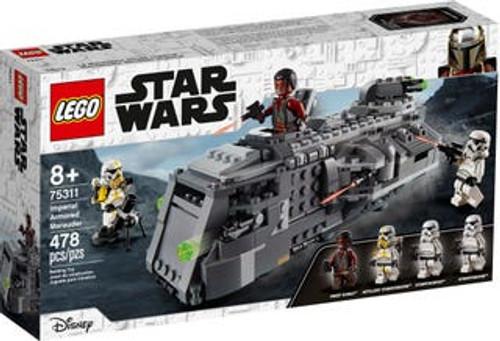Lego Star Wars - Imperial Armored Marauder