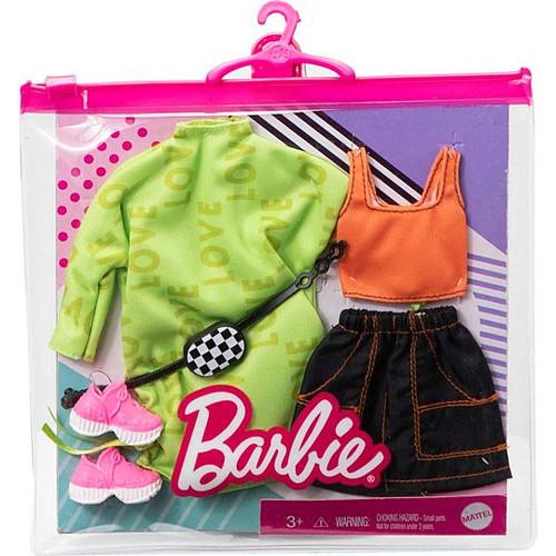Barbie Fashion 2 Pack GRC92