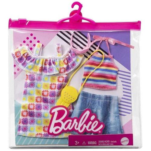 Barbie Fashion 2 Pack GRC91