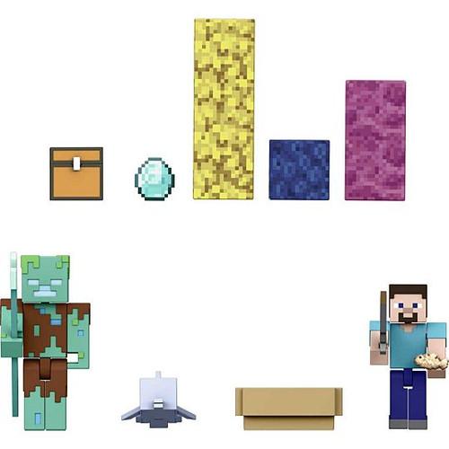 Minecraft - Treasure Hunt Story Pack