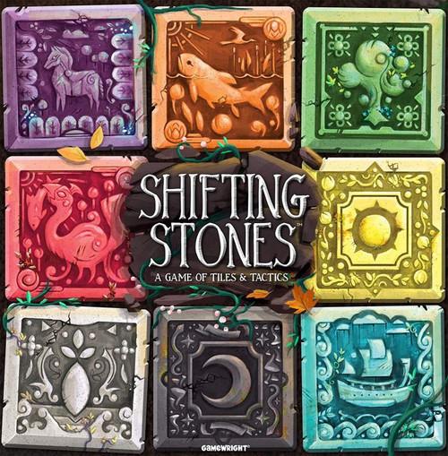 Shifting Stones Tiles & Tactics