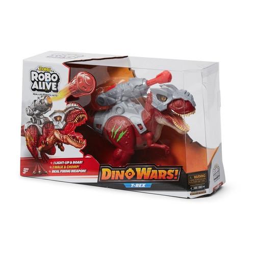 Robo Alive Dino Wars - T-Rex