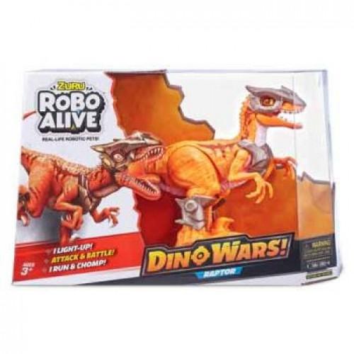 Robo Alive Dino Wars - Raptor