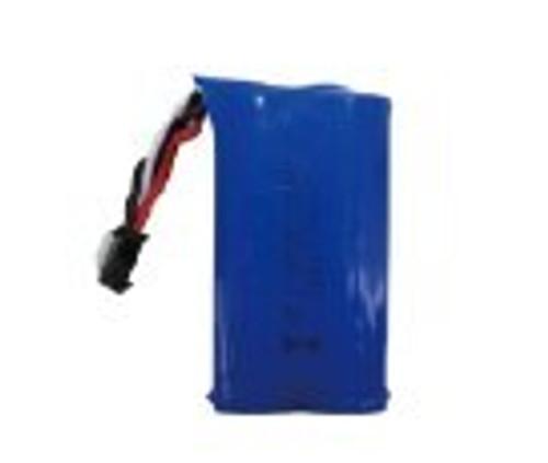 Li-ion Battery Pack (7.4v 1200mAh)