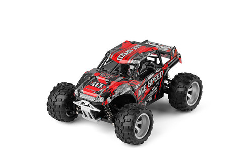 Desert Buggy 1:18 Scale Radio Control Electric 4WD