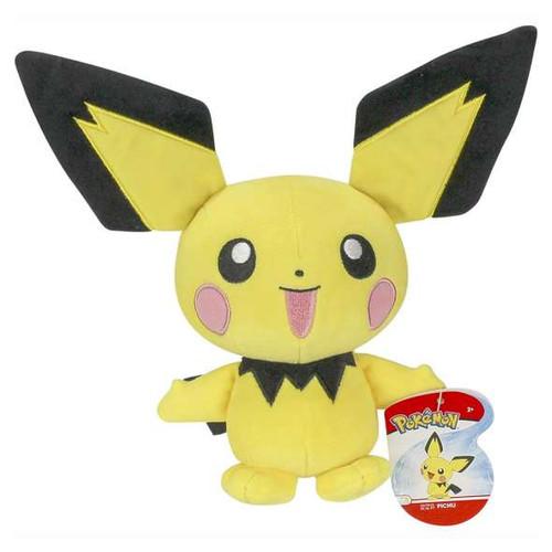 Pokemon 8 Inch Plush - Pichu