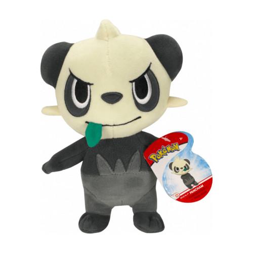 Pokemon 8 Inch Plush - Pancham