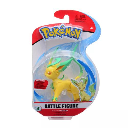 Pokemon Battle Figure Pack - Leafeon