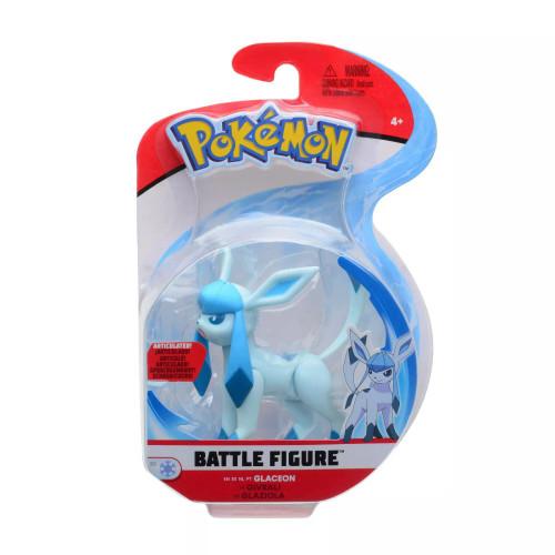 Pokemon Battle Figure Pack - Glaceon