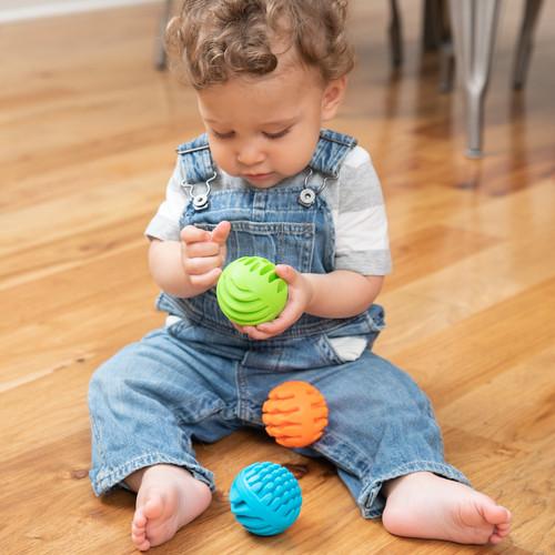 Fat Brain Toys - Sensory Rollers