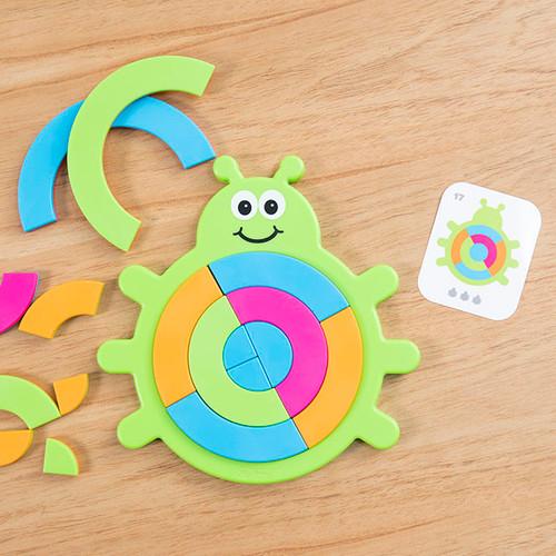 Fat Brain Toys - Bugzzle