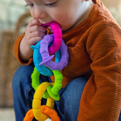Fat Brain Toys - Pip Squigz Ringlets
