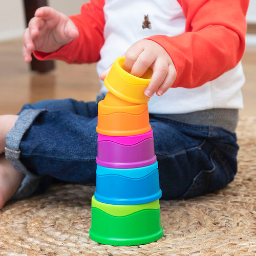 Fat Brain Toys - Dimpl Stack