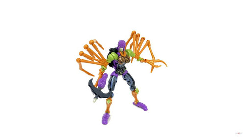 Transformers Buzzworthy Bumblebee WFC Worlds Collide Multi