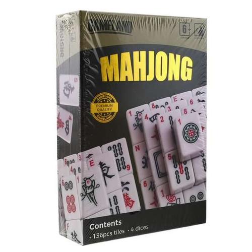 Mahjong (Gameland)