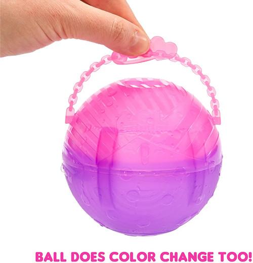 L.O.L. Surprise Colour Change Dolls