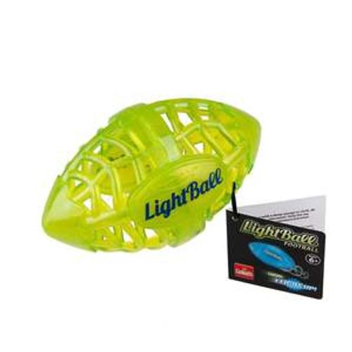 Lightball Illuminated Football Mini - Green