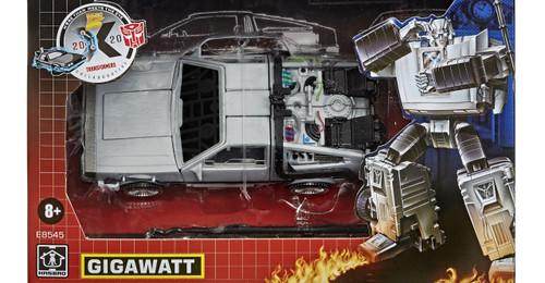 Transformers Generations Project Future Dlx Autobot Gigawatt