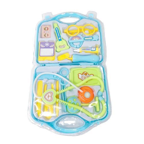 Doctor Medical Play Set - Blue