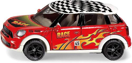 Siku Mini Countryman Race Assembly Set