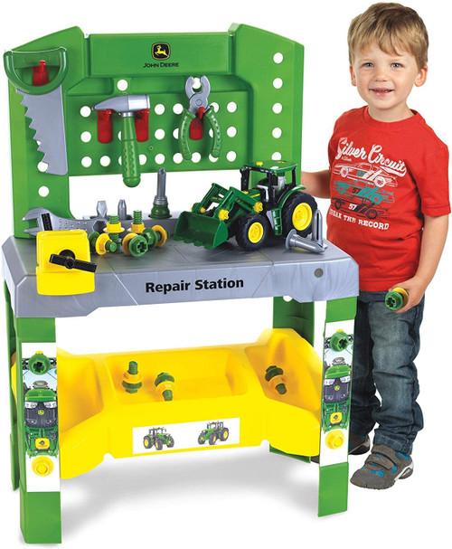 John Deere Repair Station