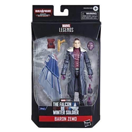 Marvel Legends - Baron Zemo