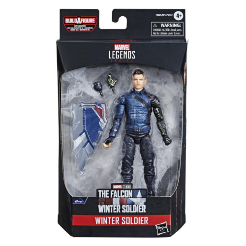 Marvel Legends - Winter Soldier