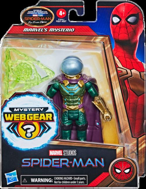 Marvel Studios Mysterio 6 Inch