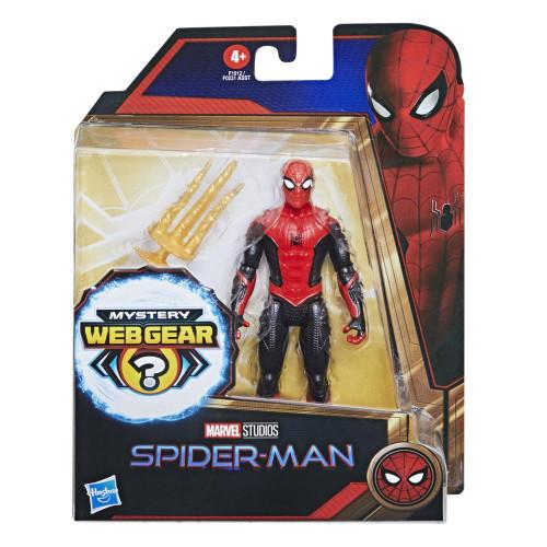 Marvel Studios Spider-Man 6 Inch