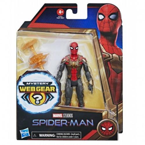 Marvel Studios Iron Spider-Man 6 Inch