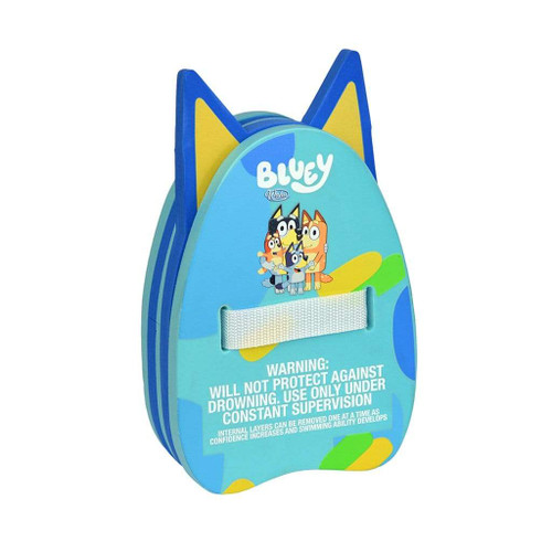 Bluey Back Bubble