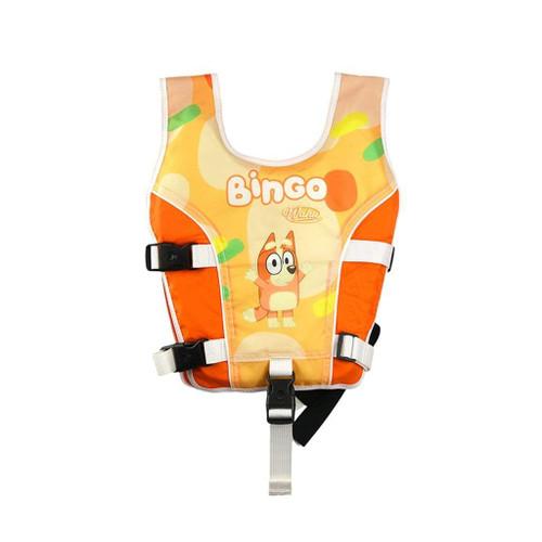 Swim Vest Medium 20-30kg - Bingo