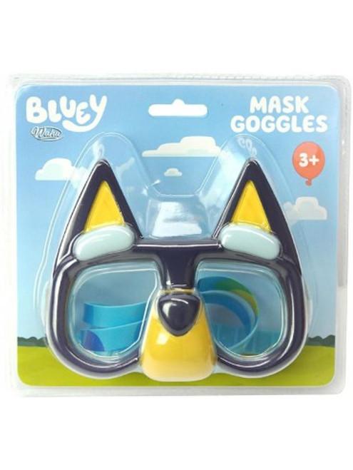 Bluey Mask Goggles