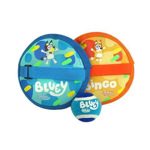 Bluey Pool Grip Ball
