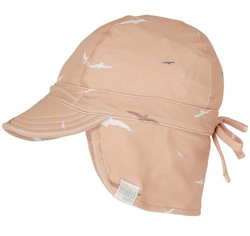Toshi Swim Flap Cap Twilight - Small