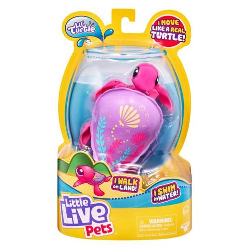 Little Live Pets - Sandy Turtle