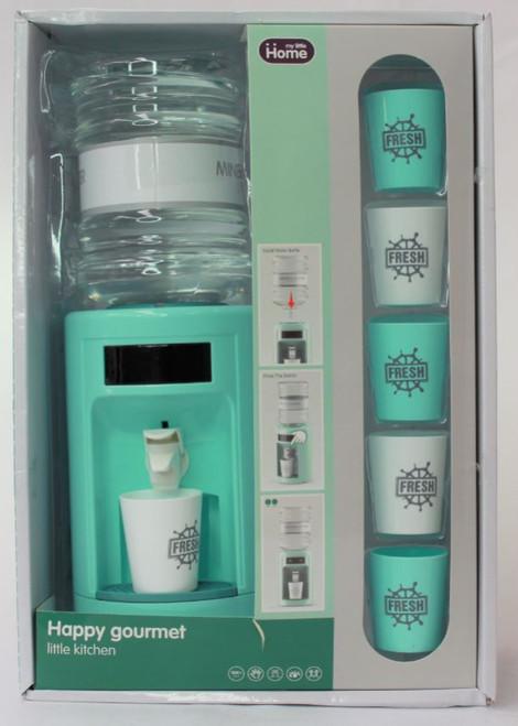 Happy Gourmet Working Water Cooler