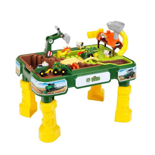John Deere Farm - Sand and Water Play Table