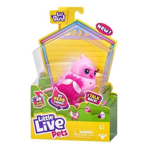 Little Live Petes Lil Bird - Tiara Tweets