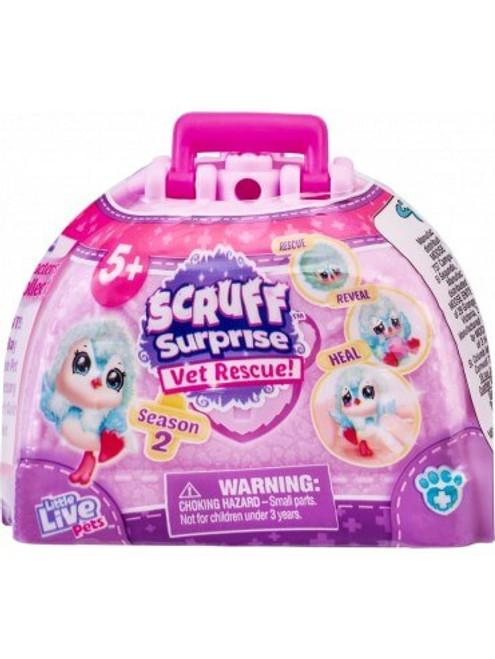 Little Live Pets Scruff Surprise (Series 2)