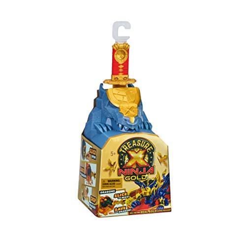 Treasure X Ninja Gold Dragons Surprise