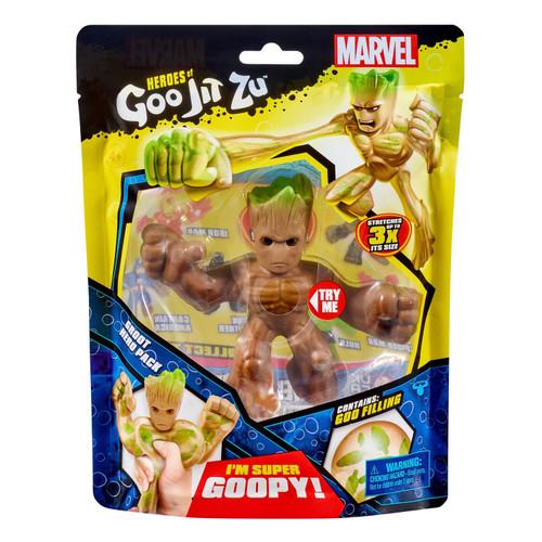 Marvel Heroes of Goo Jit Zu - Groot