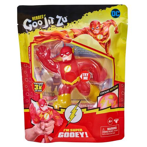 DC Heroes of Goo Jit Zu - The Flash