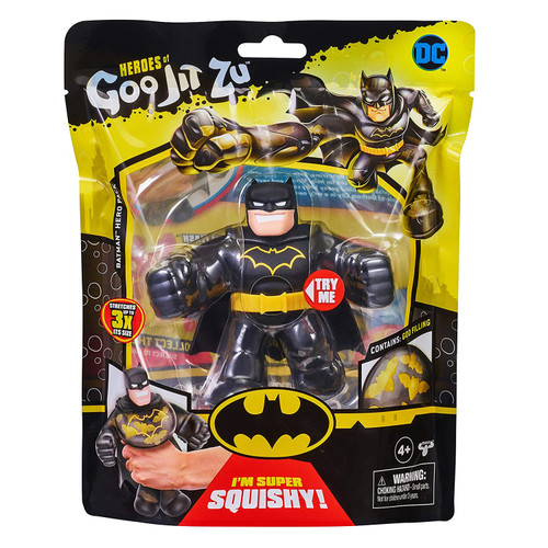 DC Heroes of Goo Jit Zu - Batman