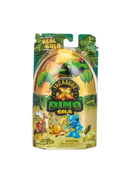 Treasure X Dino Gold Series 2