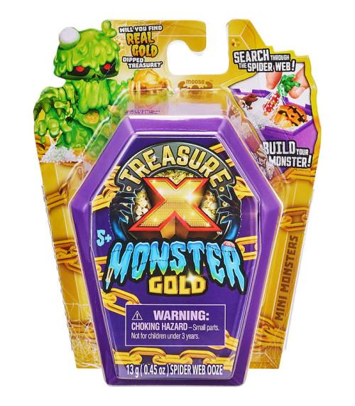 Treasure X Monster Gold S7
