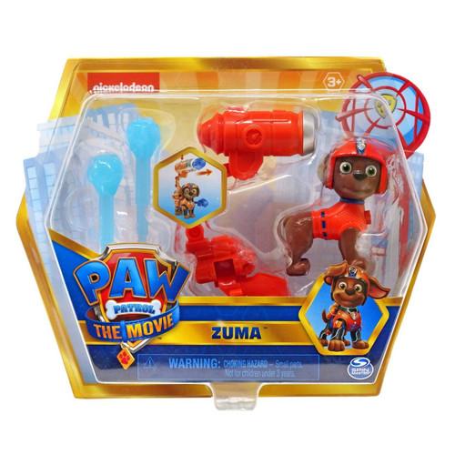 Paw Patrol Movie Hero Pups - Zuma