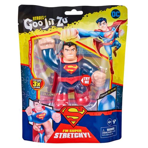 DC Heroes of Goo Jit Zu - Superman